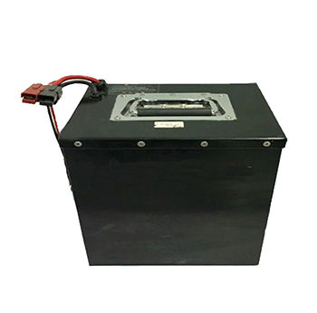 48V 40AH Electric scooter battery