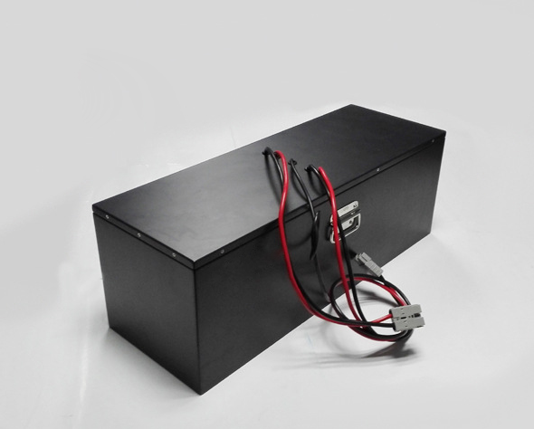 48V 150Ah AGV battery