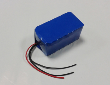 36V 20Ah Transporter battery