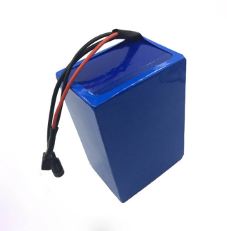 24V 30Ah Porter Robot battery
