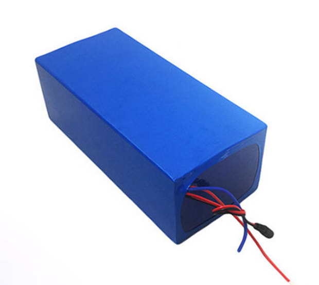 24V 20Ah Industrail handing Robot battery