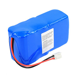 22.2V 5Ah Robot li-ion battery