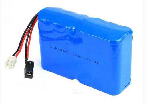 22.2V 5Ah Service Robot battery