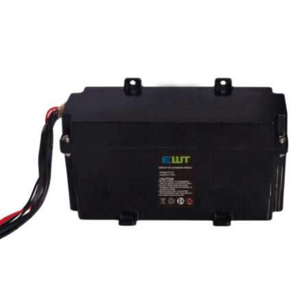 25.6V 4.5Ah Porter Robot battery