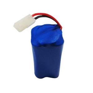14.8V 2600mAh Clean robot battery