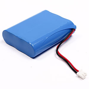 11.1V 2600mAh Radio battery