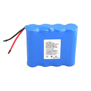 14.8V 2600mAh Industrial devices battery
