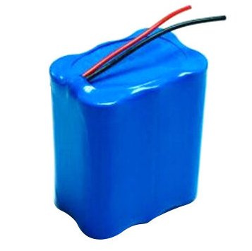 11.1V 4.4AH li-ion battery