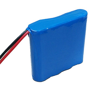 7.4V 4400mAh Robot battery